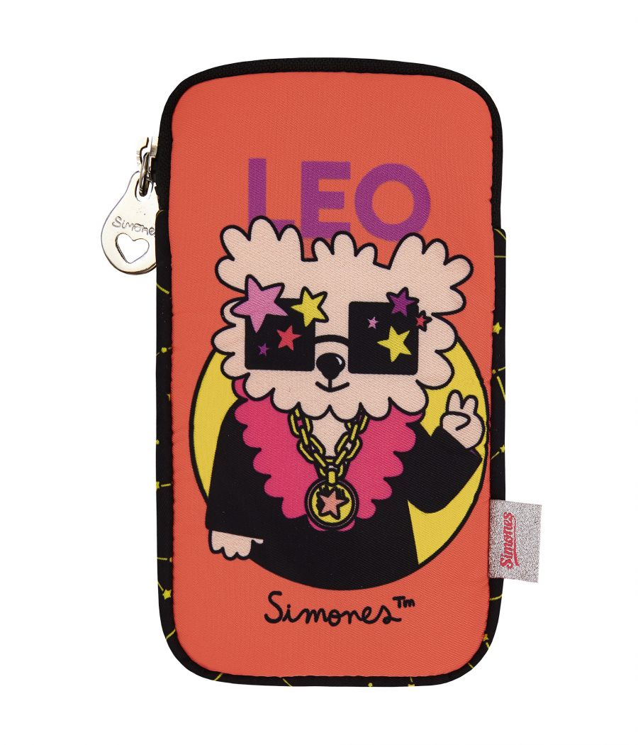 FUNDA SOBRE PLUS LEO