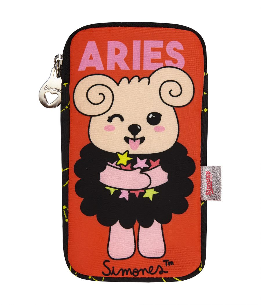 FUNDA SOBRE PLUS ARIES