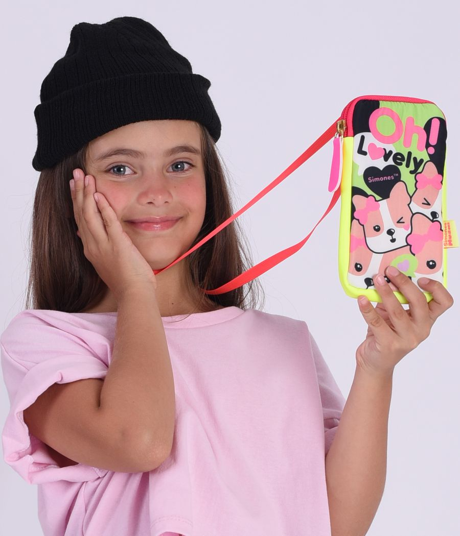 FUNDA SOBRE PLUS OH! SOFIA