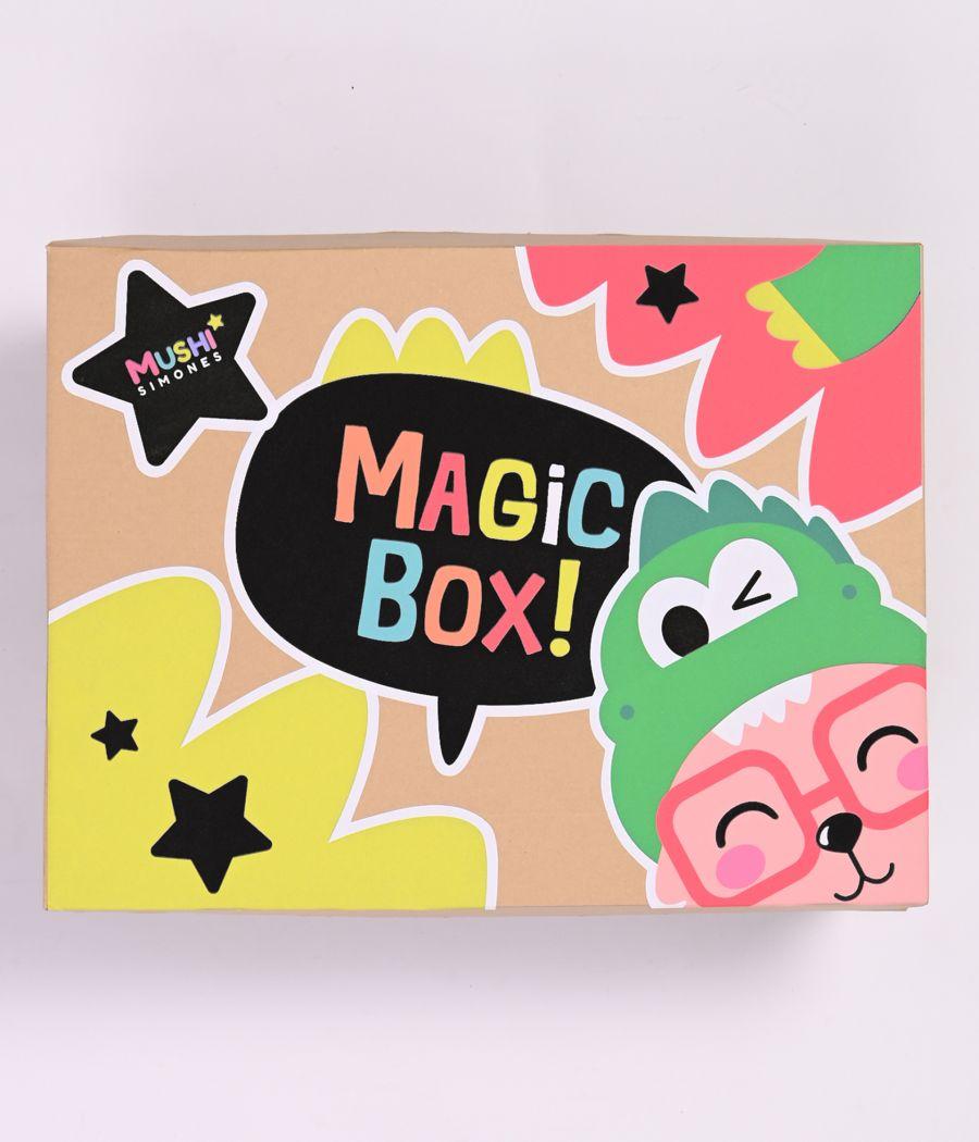 MAGIC BOX RODOLFO SCHOOL