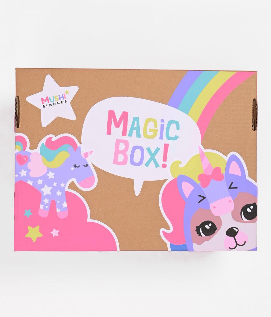 MAGIC BOX SOFIA SCHOOL