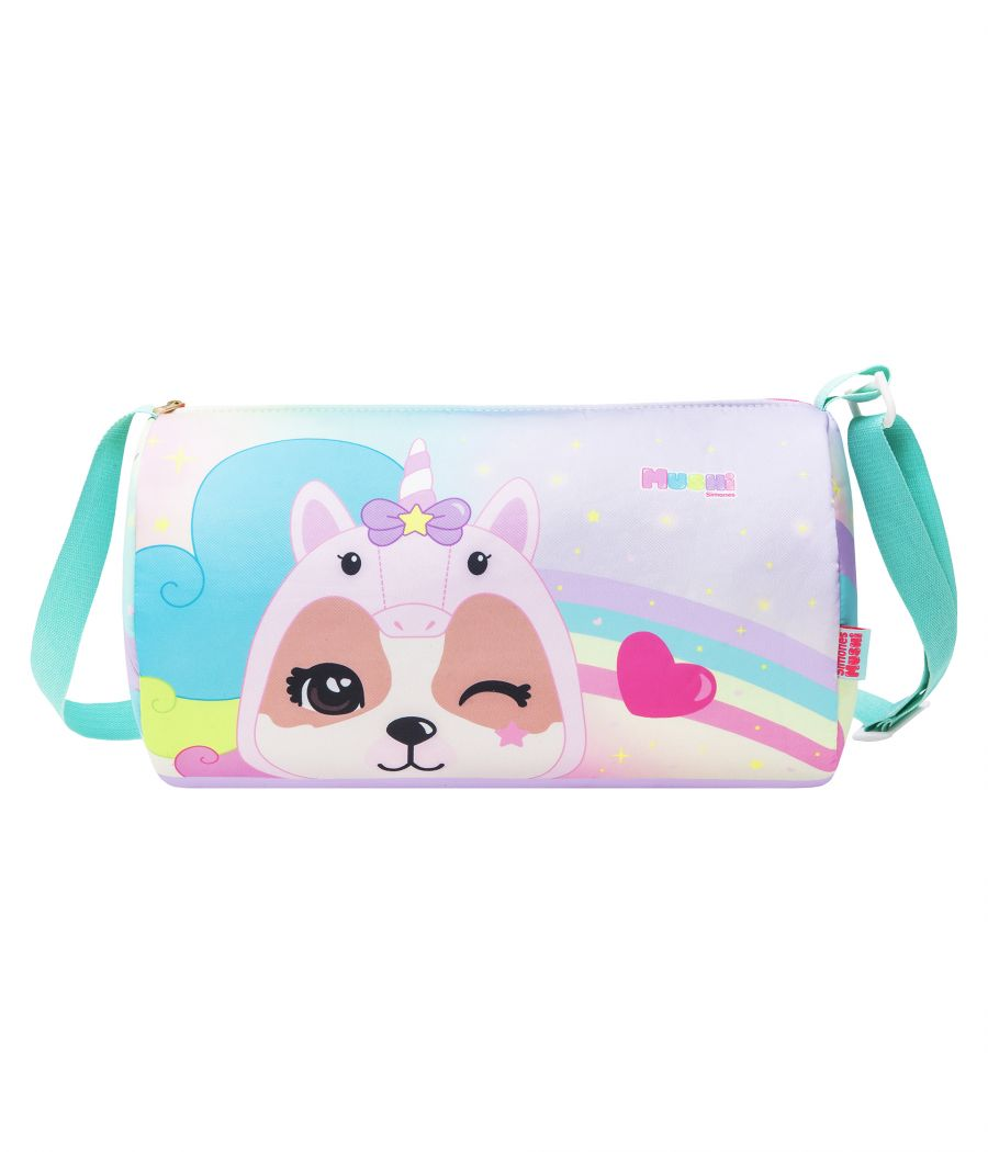 BOLSO MINI PLAY SOFIA UNICORNIO