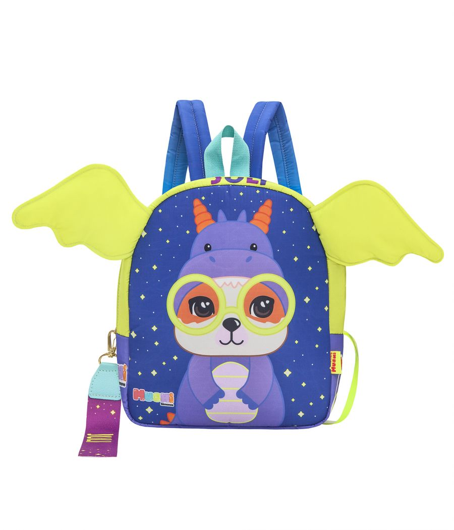 MOCHILA KINDER CUSTOM DRAGOPIERRE