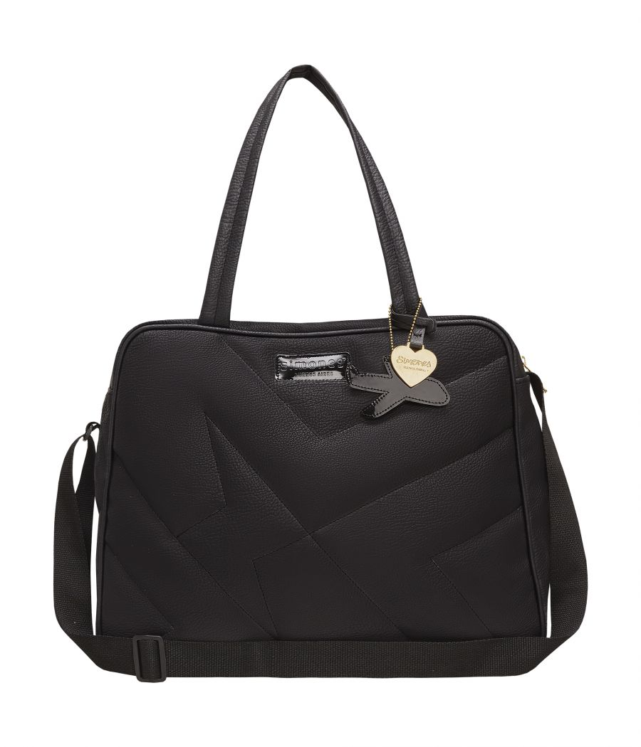 BOLSO TRIP BAG BLACK