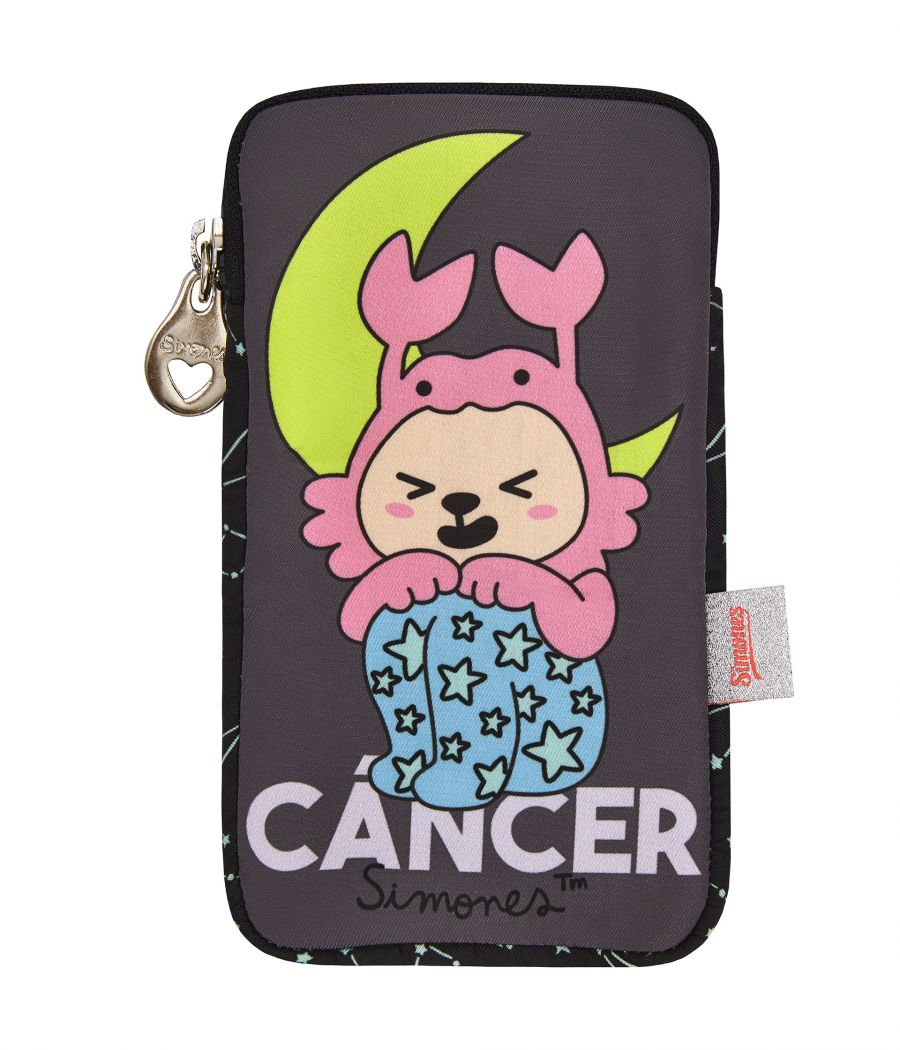FUNDA SOBRE PLUS CANCER