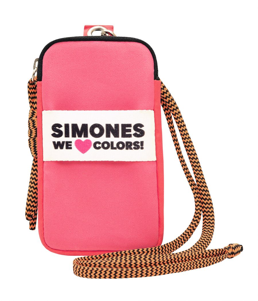 FUNDA SOBRE PLUS COLOR PINK